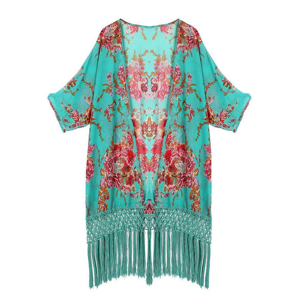 Womens Beachwear Cover Up - Nvr2Lte2Shop.com