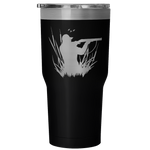 Duck Hunter 30 Ounce Vacuum Tumbler - Nvr2Lte2Shop.com