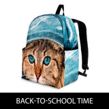 Kitten Backpack - Nvr2Lte2Shop.com