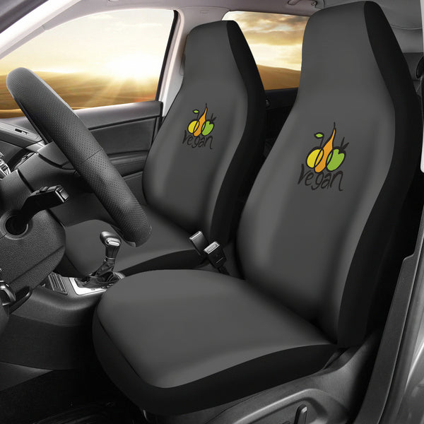 Vegan Car Seat Covers - Nvr2Lte2Shop.com