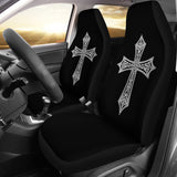 Cross Car Seat Covers - Nvr2Lte2Shop.com