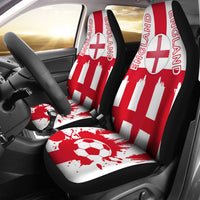 World Cup England Car Seat Covers - Nvr2Lte2Shop.com