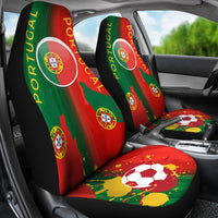 World Cup Portugal Car Seat Covers - Nvr2Lte2Shop.com
