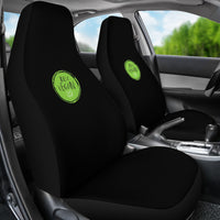 100% Vegan Car Seat Covers - Nvr2Lte2Shop.com