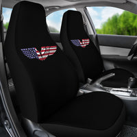 Eagle Wings Car Seat Covers - Nvr2Lte2Shop.com