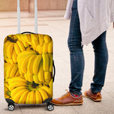 Banana Luggage Covers - Nvr2Lte2Shop.com