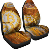 Bitcoin Car Seat Covers - Nvr2Lte2Shop.com