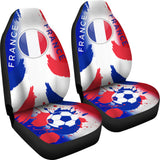 World Cup France Car Seat Covers - Nvr2Lte2Shop.com
