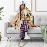 Venice Hooded Blanket - Nvr2Lte2Shop.com