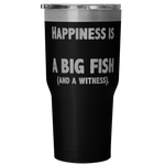 Happiness 30 Ounce Vacuum Tumbler - Nvr2Lte2Shop.com