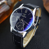 Luxury Quartz Men's Wristwatch - Nvr2Lte2Shop.com