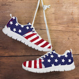 Great America Sneakers - Kids - Nvr2Lte2Shop.com