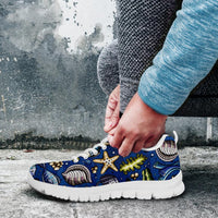 Sea Creatures Sneakers - Kids - Nvr2Lte2Shop.com