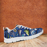 Sea Creatures Sneakers - Nvr2Lte2Shop.com