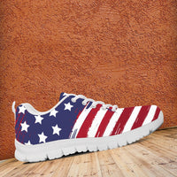 Great America Sneakers - Nvr2Lte2Shop.com