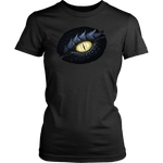Dragon Eye Women's T-Shirt - Nvr2Lte2Shop.com