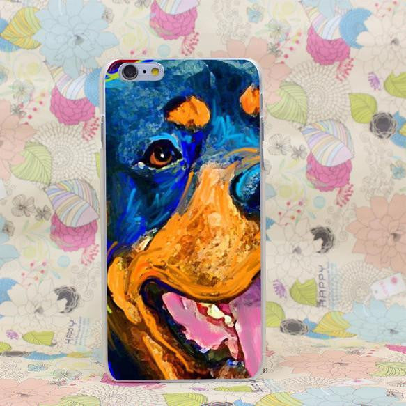 Rottweiler Phone Cases for iPhone PROMO - Nvr2Lte2Shop.com
