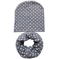 Infant Beanie and Scarf Set - Nvr2Lte2Shop.com