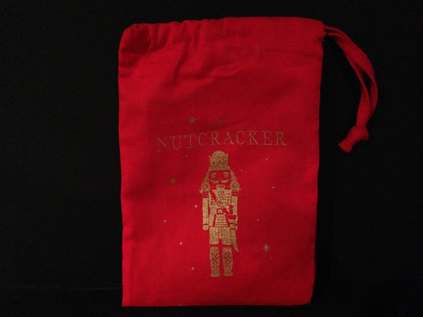 Nutcracker Story Pocket Set