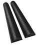 Car Seat Crack Gap Filler Set of 2 Black Low Cost Solution - HonorTraders