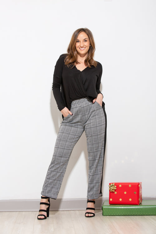 Going Places Trouser Pants - impromptu boutique