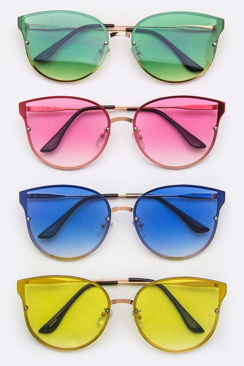 Beach Please Sunnies - impromptu boutique