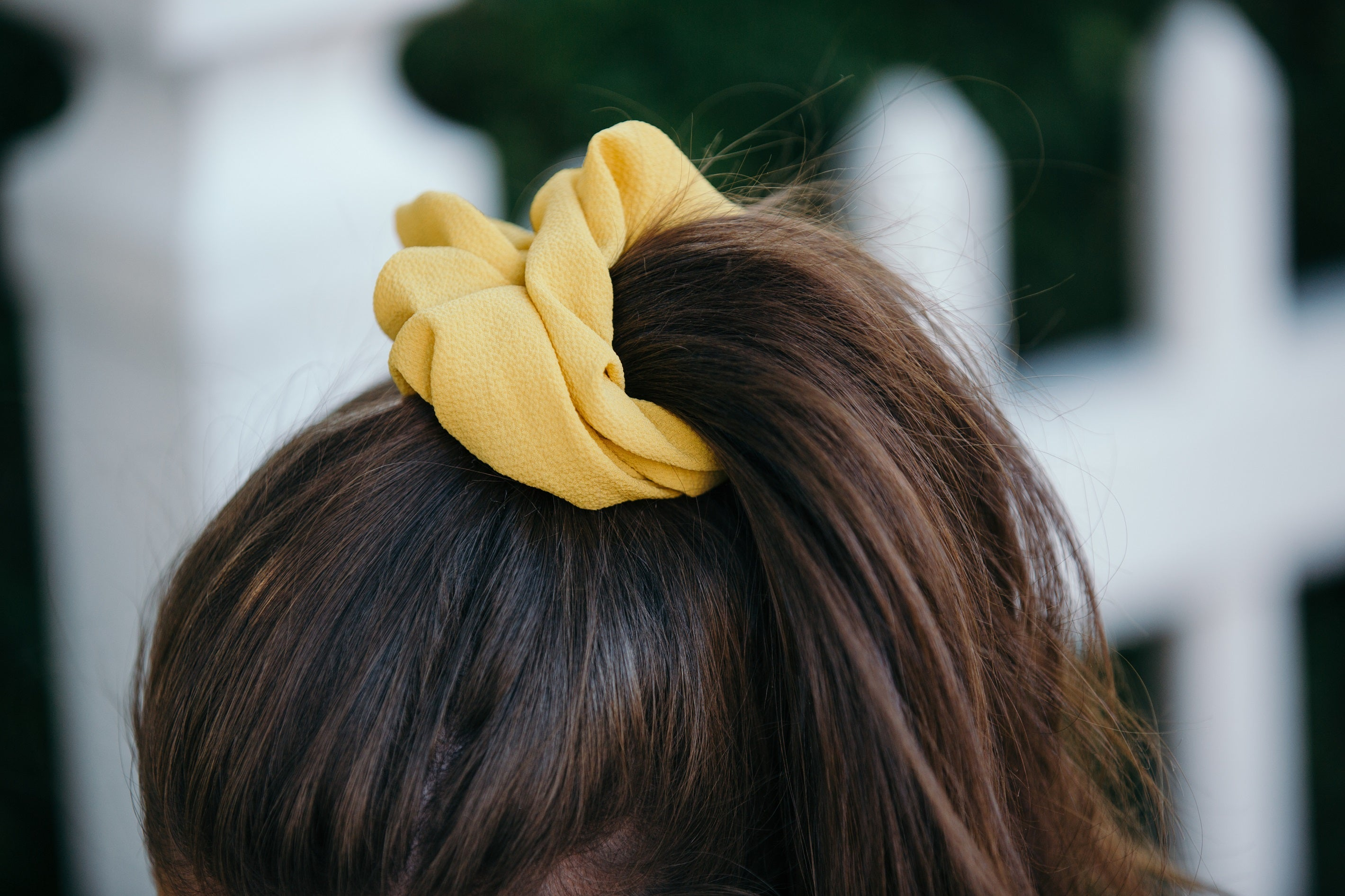 Here To Stay Scrunchies - impromptu boutique