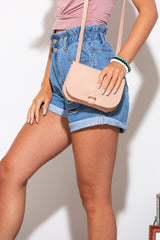 If You Want To Pink Purse - impromptu boutique