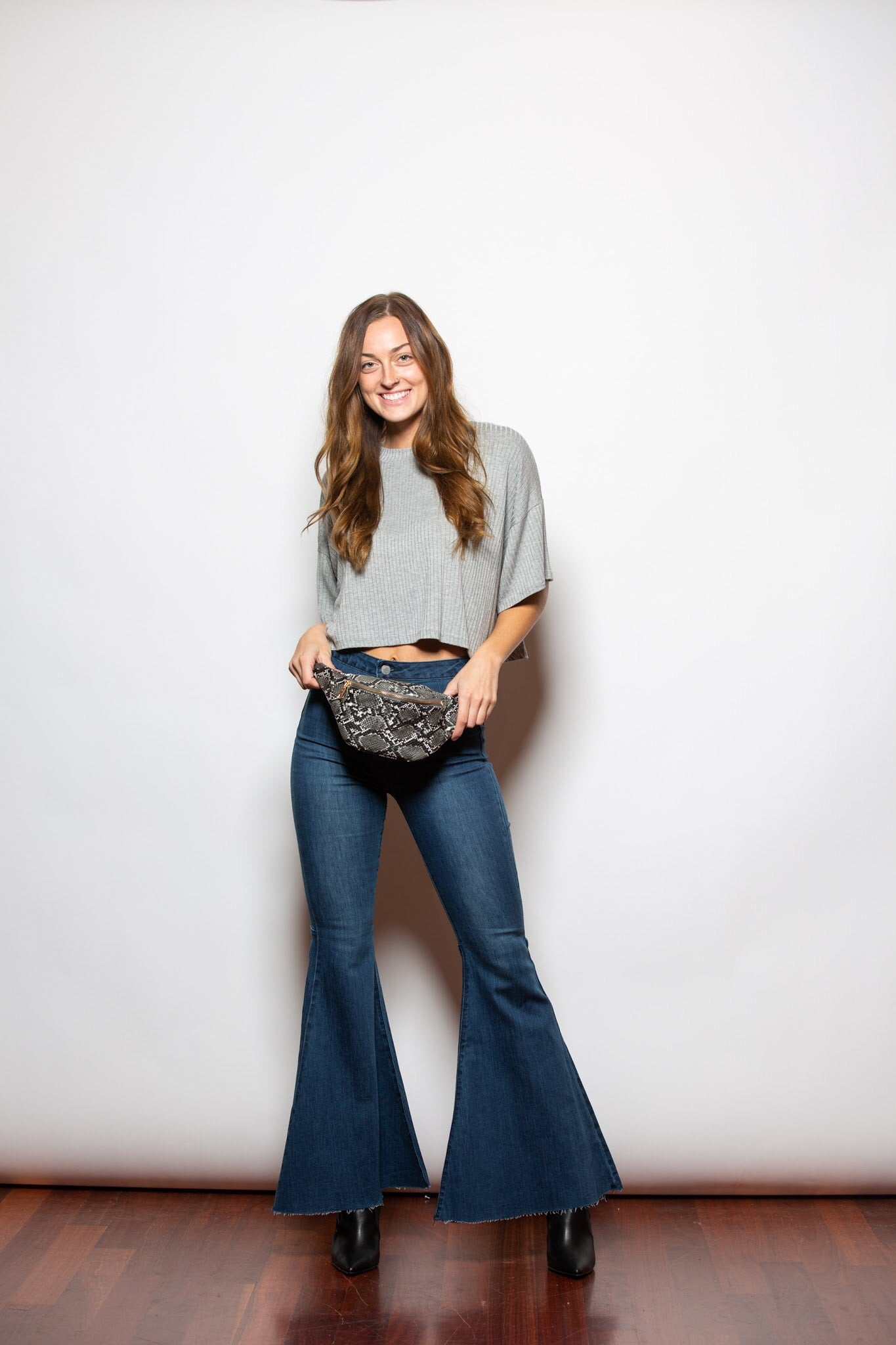 Keep it Classic Fanny Pack - impromptu boutique