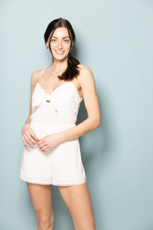 Day Dream Romper - impromptu boutique