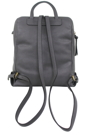 Cucamonga Backpack in Burnt Ember
