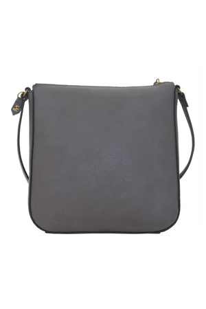 Paraiso Crossbody in Burnt Ember