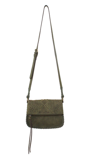 Amarillo Crossbody in Prairie