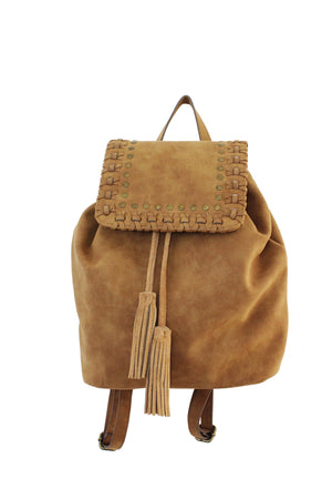 Sevilla Backpack in Sand