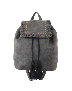 Sevilla Backpack in Black