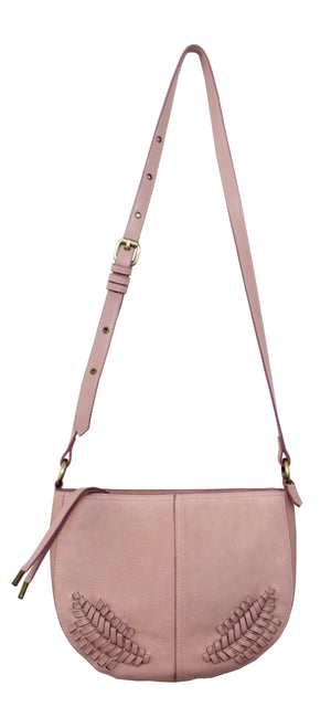 Marquesas Crossbody in Rose
