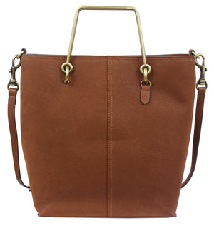 Marquesas Mini Tote in Tan