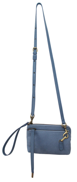 MARQUESAS WRISTLET IN BLUE