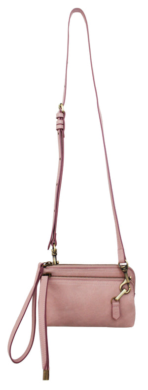 MARQUESAS WRISTLET IN ROSE