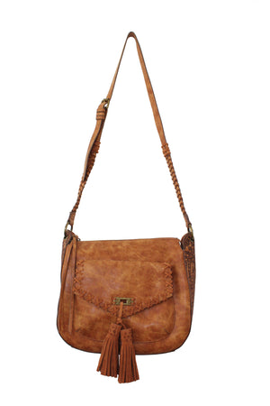 Serengeti Messenger in Copperwood