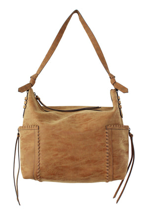 Avalor Hobo in Knotty Oak