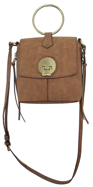 West Wind Ring Crossbody in Cedar