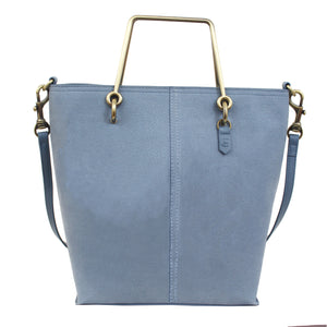 Galapagos Mini Tote in Blue