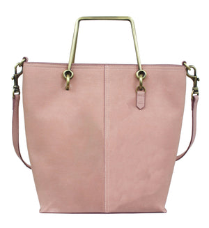 Galapagos Mini Tote in Rose