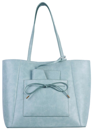 Waimea Bay Tote in Blue