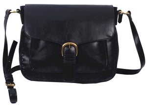 Waimea Bay Mauritius Messenger in Black
