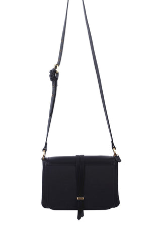 Painted Desert Crossbody in Black
