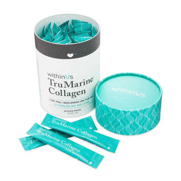 withinUs TruMarine™ Collagen