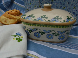 Homage To The Nicholas Mosse Pottery Butter Dish