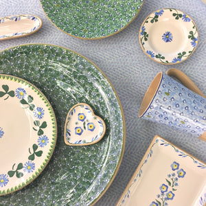 How to Mix and Match Nicholas Mosse Pottery